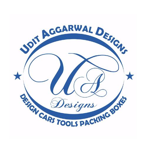 Udit Aggarwal Designs